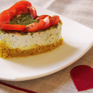 cheesecake_pesto_pomodorini